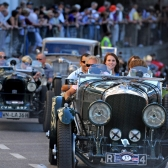 Oldtimer Parade 2010